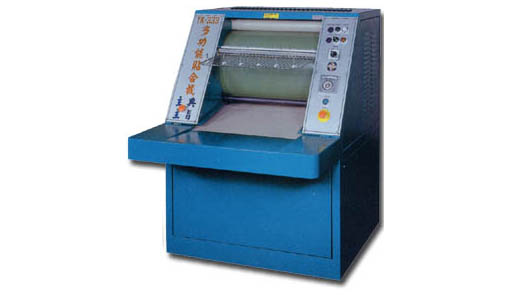 YK-333H Multiplicity-Function Lamination Machine